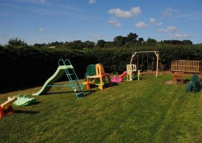 Devon Palms childrens play area